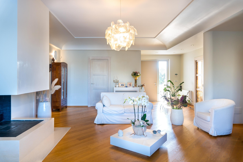 Villa Modigliani :