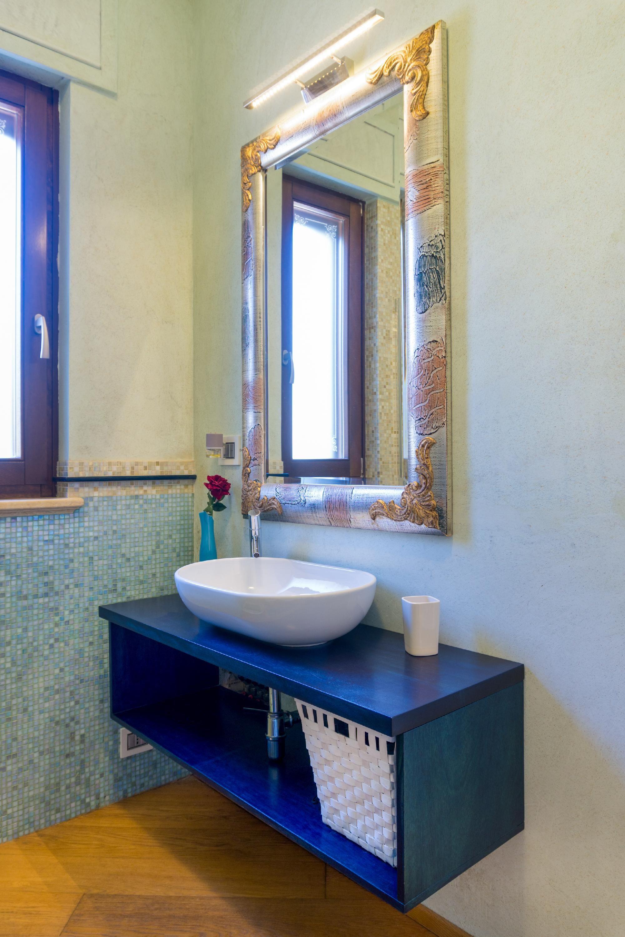 Villa Modigliani