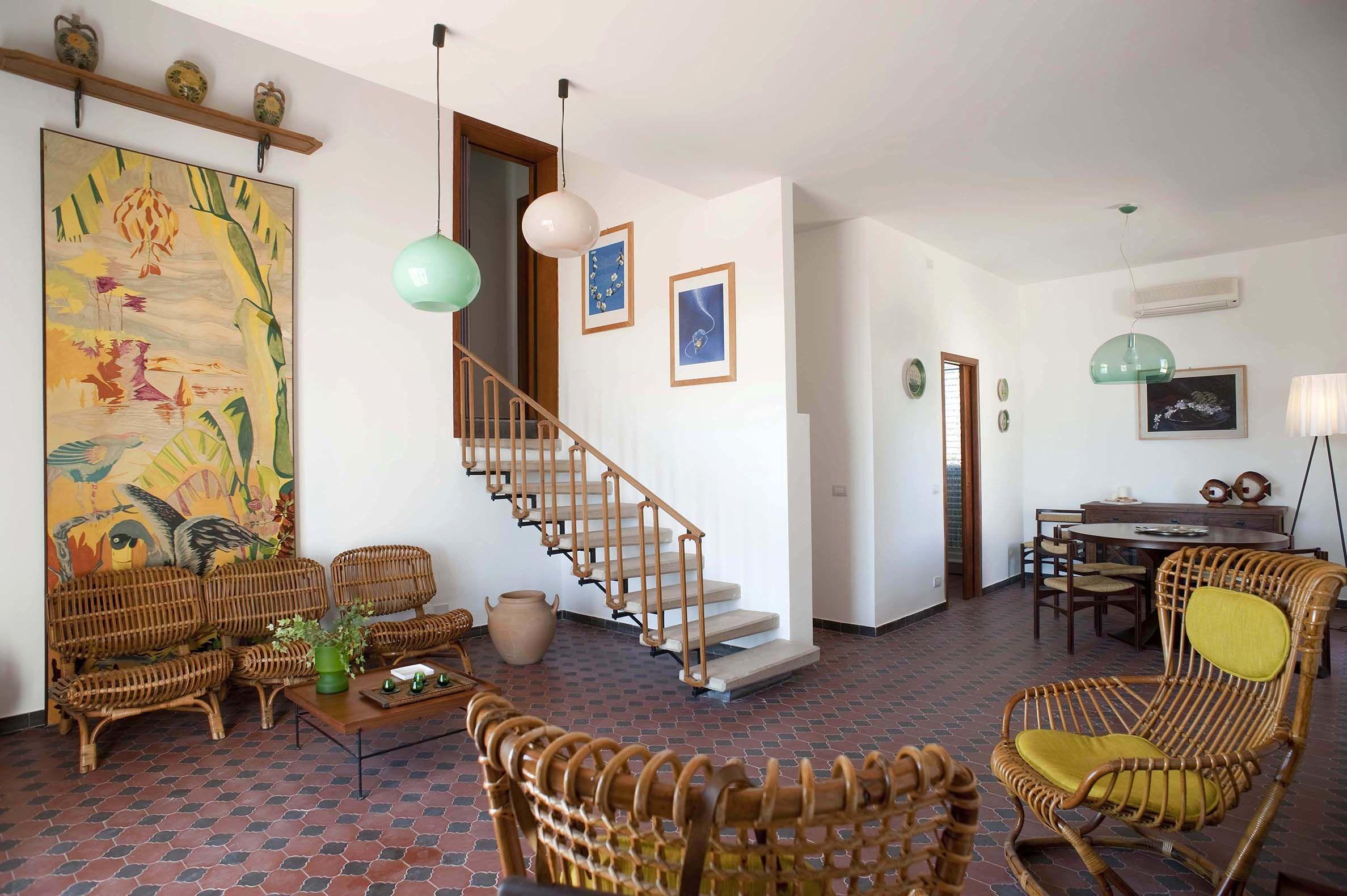 Villa Baia Chiara