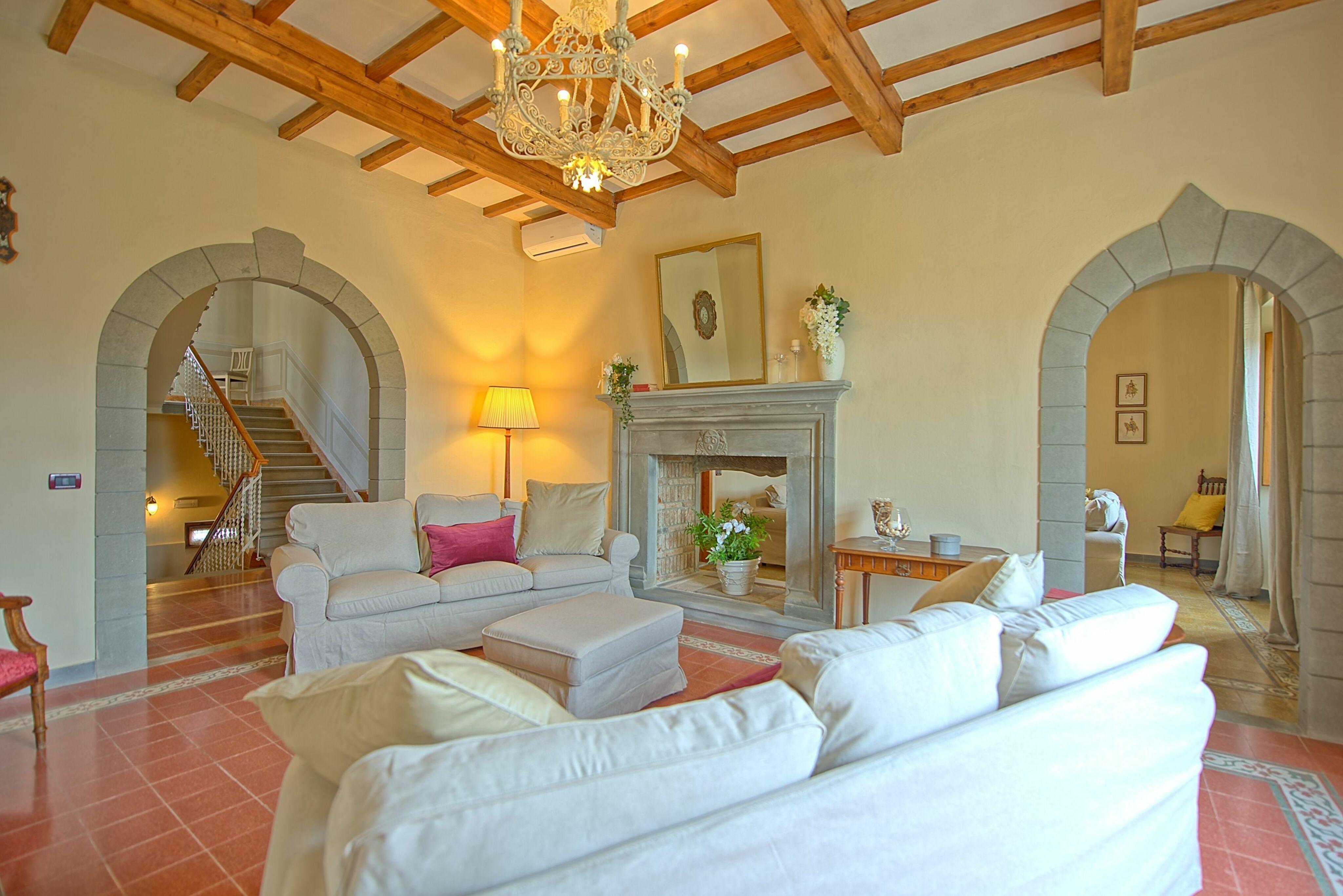 Villa Cerchi :