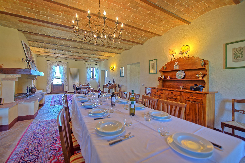 Villa Il Caggio :