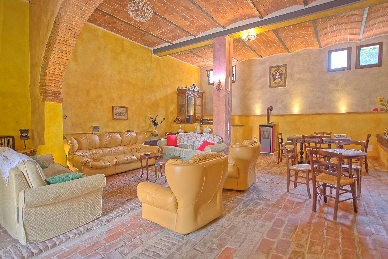 Villa Poggigialli :