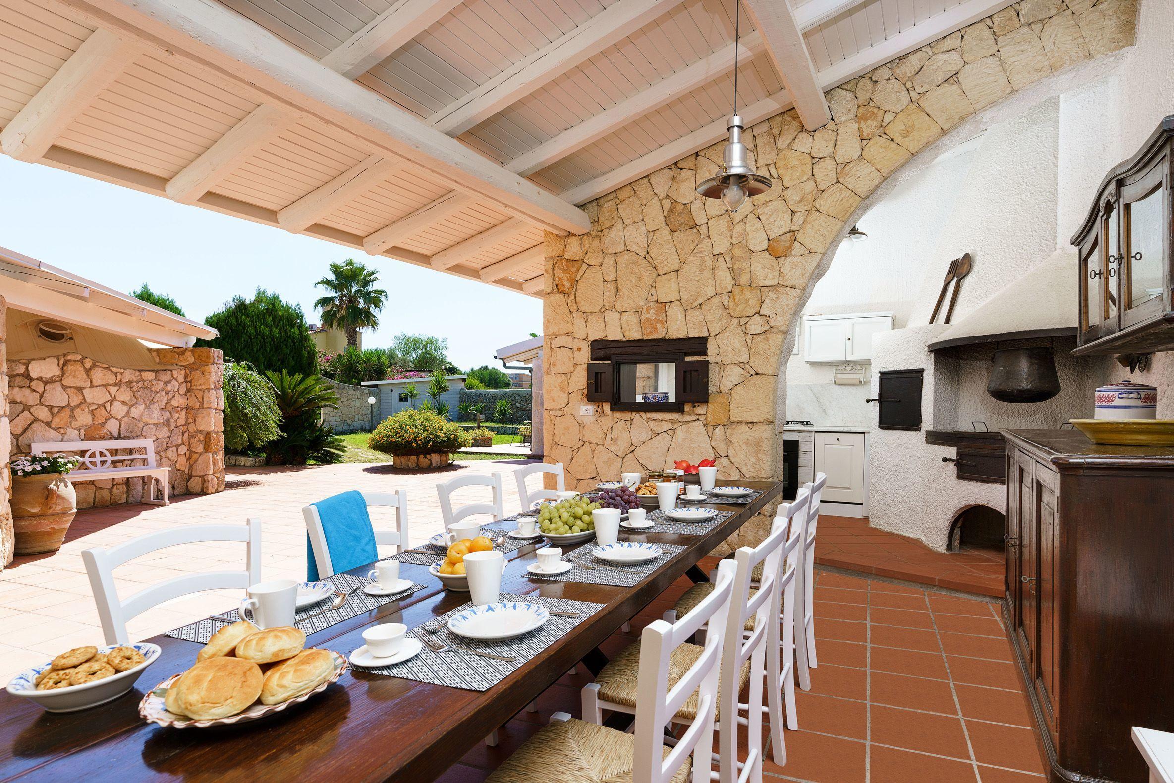 Villa Del Mito :
