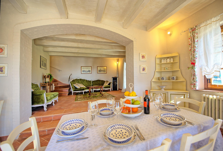 Casa Fioraie :