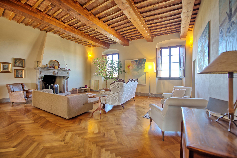 Palazzo Del Capitano :