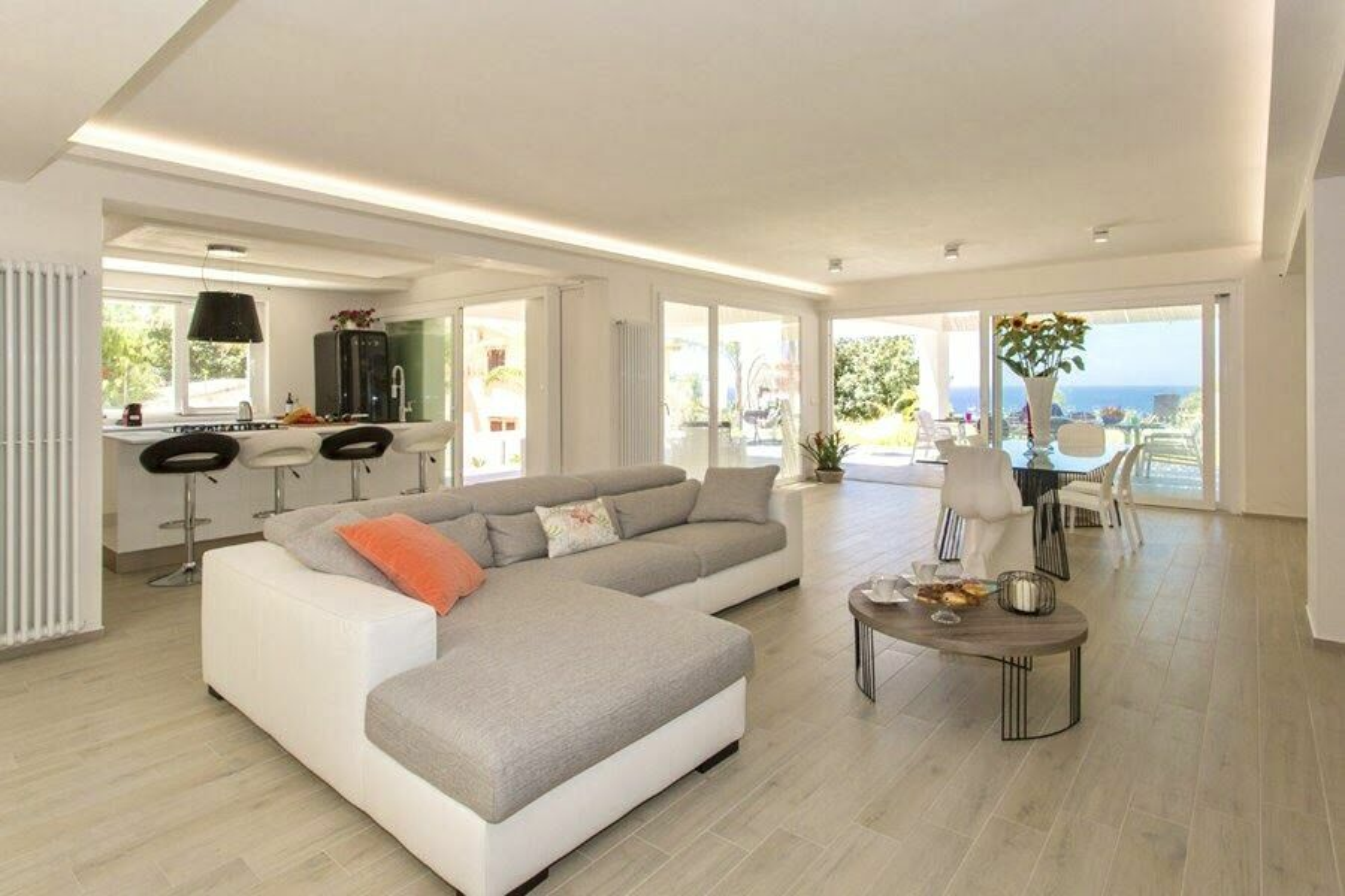Villa Iris :