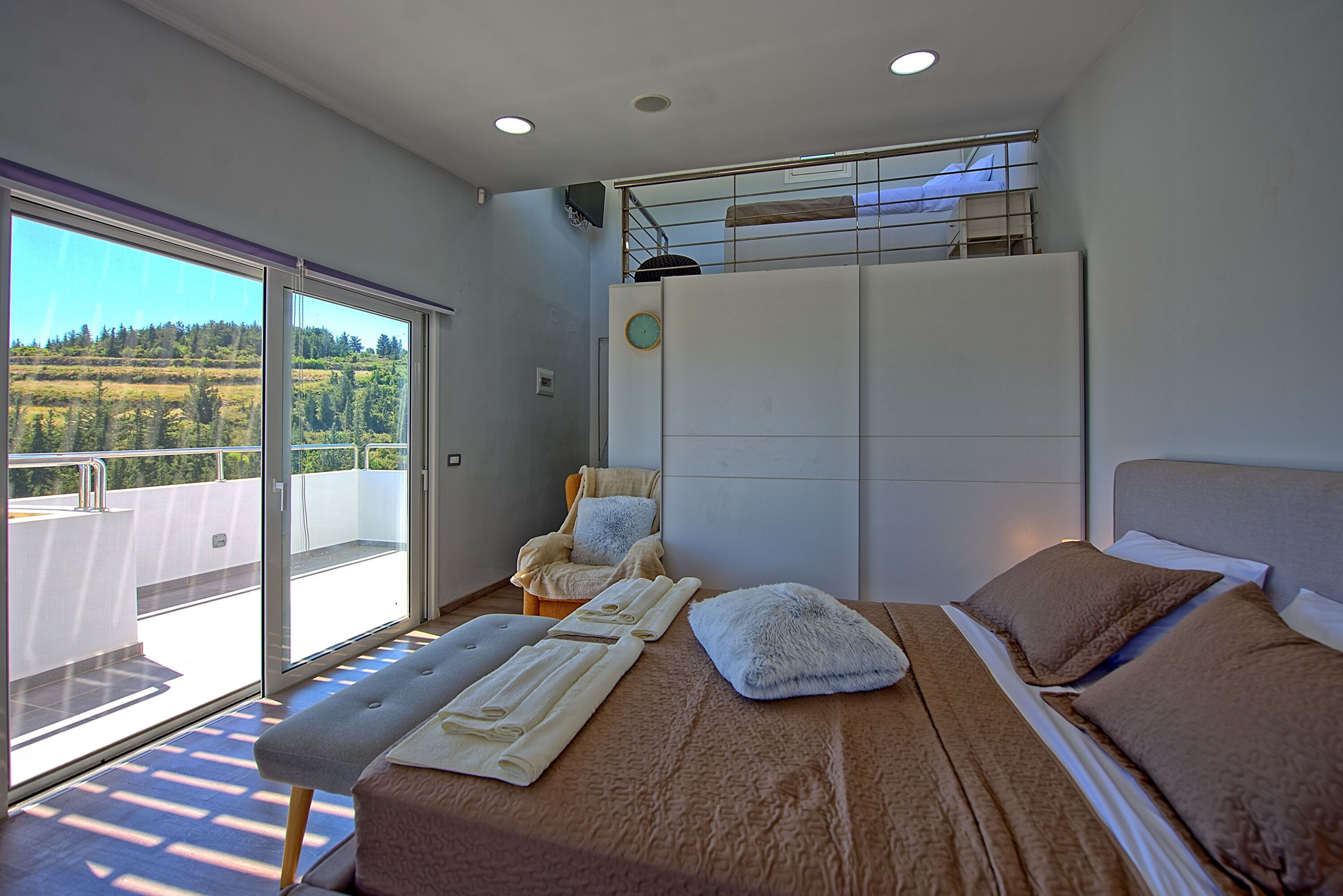 Villa Eftychia :