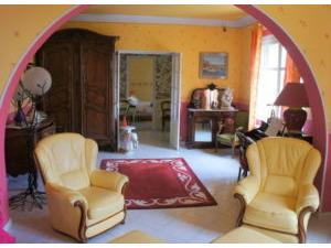 Maison SAINT RAPHAEL