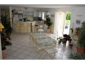 Maison SAINT-PONS-LA-CALM