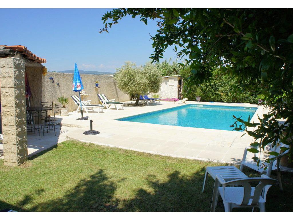 Location maison ind pendante 2 personnes robion clementine for Location vacances vosges avec piscine