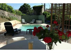 Maison LES SALLES-DU-GARDON