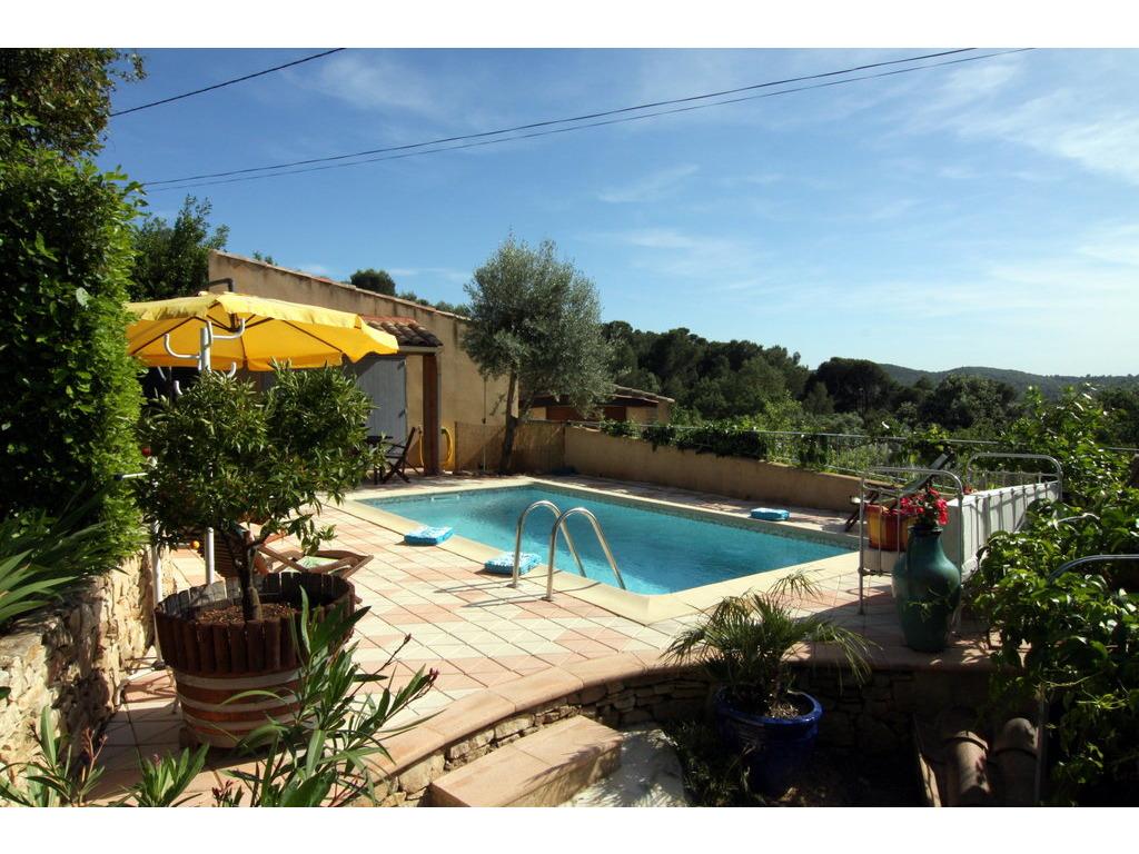 Location de maison de vacances gorges de l 39 ard che for De melo piscine