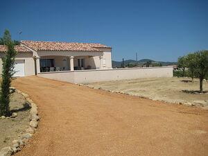 Maison LES MAGES Provence Romaine