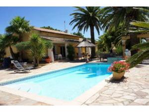 Maison LE CAILAR Provence Romaine