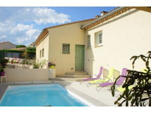 Maison UZÈS Provence Romaine