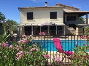 Maison SAINT-CHAPTES Provence Romaine