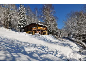 Chalet SAPOIS