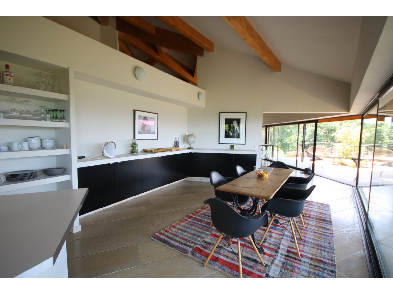 Maison LA GARDE-FREINET