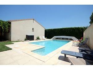 Maison CONNAUX Provence Romaine