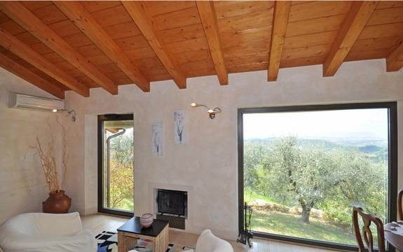 maison vacances Toscane